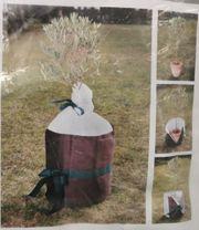 Xclou Pflanzenkübelschutz Ø 60 cm