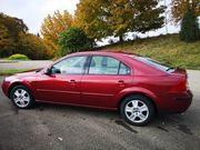 Ford Mondeo Ghia 145 PS