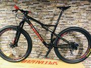 Fahrrad Full IN Kohlenstoff Specialized