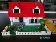Lego Haus Designer Set 4886