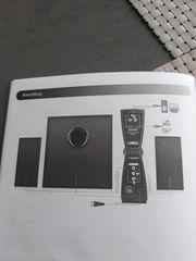 Edifier CX2X 2 1Stereo Speaker
