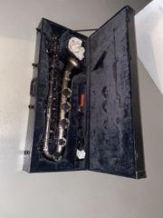 Bariton Saxophon Cannonball Raven