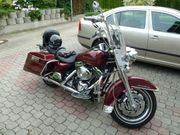 Harley Davidson - Road King