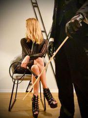 Sklavenerziehung und Sinnliche Sessions