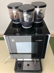 WMF 1500S Kaffeemaschine