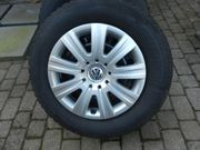 VW Tiguan - 4 x Pirelli