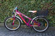 Fahrrad Kinderfahrrad Cube 240 Race -