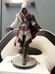 Assassin s Creed II White