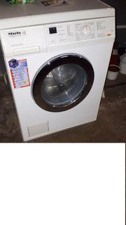 Waschmaschine MIELE W 2241