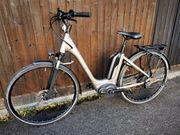 Winora E-Bike Bosch CX 500Ah