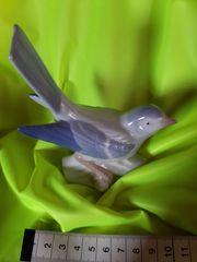 Porzellanvogel