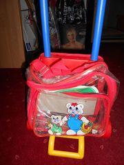 Toller Kinder Einkaufs Trolley