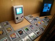 Nintendo Gameboy LAN-Party