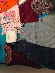 Kinder Kleidung Größe 122