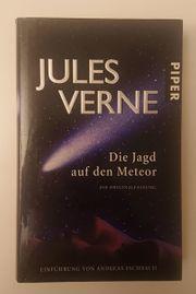 Die Jagd auf den Meteor -