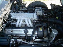 US-Automobile-Teile - Chevrolet Corvette Ersatzteile 1986