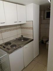 2 Zimmer Wohnung EG Benningen