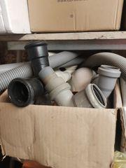 Abfluss PVC