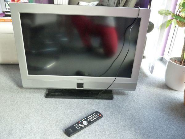Fernseher von der Firma METZ