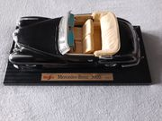 Maisto Modellauto Mercedes Benz 300S
