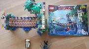 Lego Ninjago 70608 neuwertig