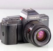 Yashica Classic SLR Kamera