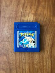 Pokémon Blaue Edition speichert Nintendo