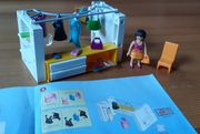 Playmobil Ankleidezimmer