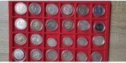 Kaiserreich Silbermünzen 2 3 5RM