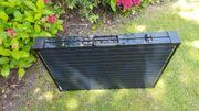 Solarkoffer 2X50 W Solarmodul-Verbindungskabel Solar-Regler