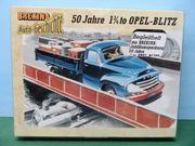 Eisenbahn - Modelleisenbahn - Modellauto - Brekina 90383