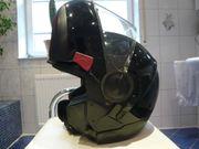 2 x Schubert Motorrad-Klapp-Helm
