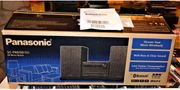 Panasonic CD-Stereo Soundsystem