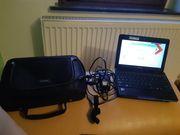 Toshiba Notebook NB510 - 109