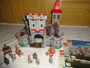 Lego Kingdoms 7946 große Ritterburg