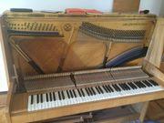 Klavier Pfeiffer Modell 134 cm