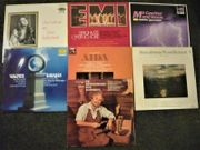 Klassik LP s - kleine Sammlung -