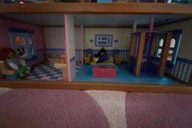 Bild 4 - Puppenhaus aus Holz - Kuppenheim
