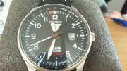 Junkers Limitierte Uhr Spezial Edition