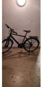 Fahrrad Neuwerig