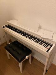 e-Piano Kawai CN 27 weiss