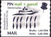 PIN AG MiNr 2 28