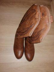 Westernstiefel boots Cowboystiefel