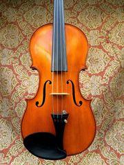 Alte Geige feine französische Geige