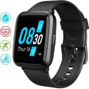 Smartwatch UFit Fitness Tracker Armbanduhr