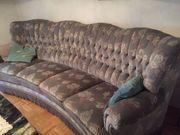 Couch 4-Sitzer