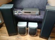 YAMAHA RX-385 Stereo Verstärker FB