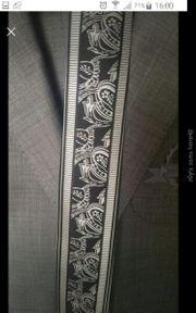 Neue Designer Slim Krawatte