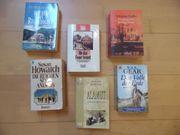 Bücher historische Romane