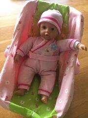 Baby Maxi-Cosi